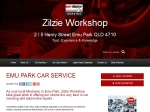 View More Information on Zilzie Workshop, Emu Park