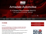 View More Information on Armadale Automotive, Armadale