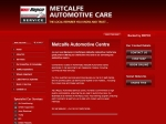 View More Information on Metcalfe Automotive Centre