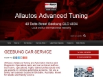 View More Information on Allautos Advanced Tuning, Geebung