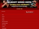 View More Information on Kelmscott Service Centre