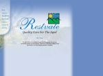 View More Information on Restvale Lobethal & District Aged Homes Inc.