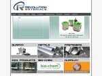 View More Information on Revolution Advanced Metals & Materials