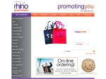 View More Information on Rhino Promotions, Dubbo