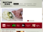 View More Information on Rhythm King Professional DJ Services
