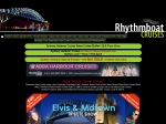 View More Information on Rhythmboat Cruises, Sydney