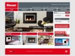 View More Information on Rinnai