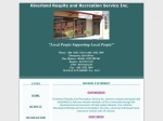 View More Information on Riverland Respite & Recreation Service Inc.