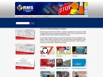 View More Information on RMS Road Management Solutions, Murarrie