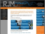 View More Information on RJM Communications and Electrical