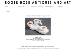 View More Information on Roger Hose Antiques And Art