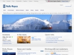View More Information on Rolls Royce Lance Dixon