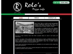 View More Information on Rolos Pizza Cafe