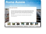 View More Information on Roma Aussie Tourist Park