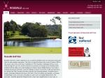 View More Information on Roseville Golf Club