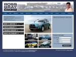View More Information on Ross Gray Motor City
