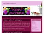 View More Information on Rowville Party Supplies