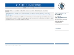 View More Information on Cahill & Rowe Family Law