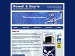 View More Information on Rowell & Searle Auto Transmissions Pty Ltd