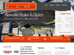 View More Information on Rowville Brake And Clutch, Rowville