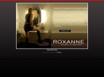 View Roxanne-Private website