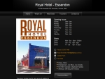 View More Information on Royal Hotel - Essendon
