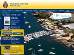 View More Information on Royal Motor Yacht Club Port Hacking