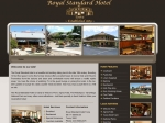 View More Information on Royal Standard Hotel Toora