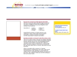 View More Information on Royans Dubbo Pty Ltd