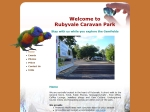 View More Information on Rubyvale Caravan Park