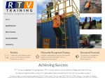 View More Information on RTV Consultancy Pty Ltd