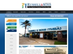 View More Information on Russell & Sons (QLD) Pty Ltd