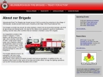 View More Information on Rural Fire Brigade