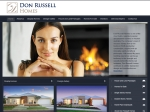 View More Information on Russell Don Homes