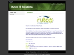 View More Information on Rutco Pty Ltd