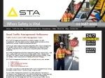 View More Information on STA Traffic Management Solutions
