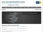 View More Information on A2z Accountants Nsw