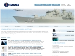 View More Information on Saab Systems Pty Ltd