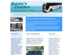 View More Information on Sainty's Coaches