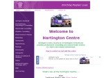 View More Information on Hartington Centre