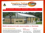 View More Information on Sapphire Valley Caravan Park