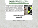 View More Information on Schofield Bros