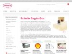 View More Information on Scholle Industries Pty Ltd