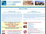 View More Information on Lake Spa Healing Therapy & Education Centre Pty Ltd