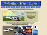 View More Information on Pokolbin Hire Cars