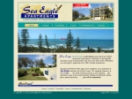 View More Information on Sea Eagle Holiday Apartments