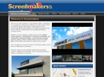 View More Information on Screenmakers Pty Ltd