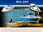View More Information on Sea Jay Boats