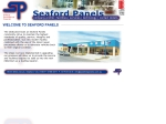View More Information on Seaford Panels