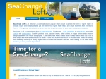 View More Information on Seachange Loft